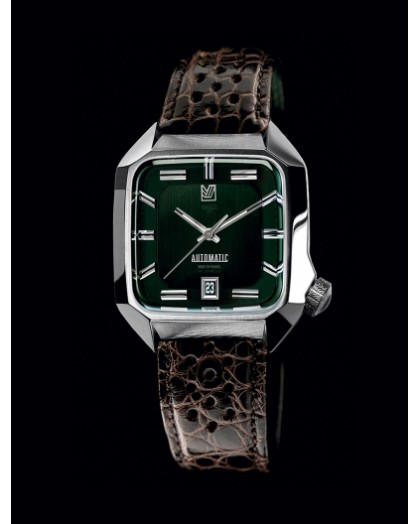 RELOJ NIXON SENTRY LHT NATURAL/BLACK