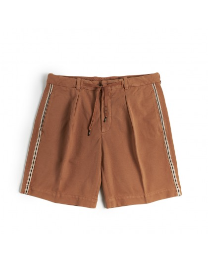 PANTALON LANA ELEASTAN CUADROS BLACKCAPE
