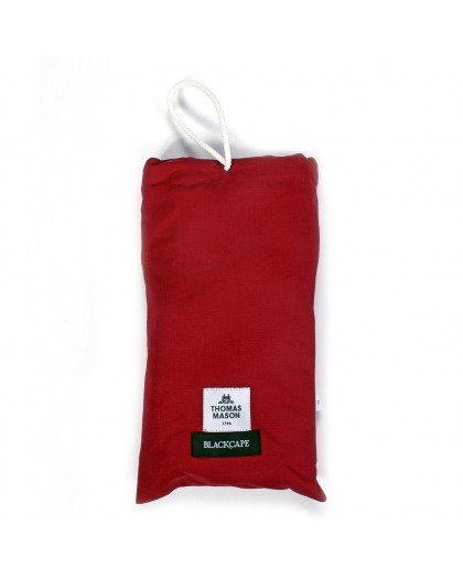 PANTALON JACARE FUELLE BLACKCAPE
